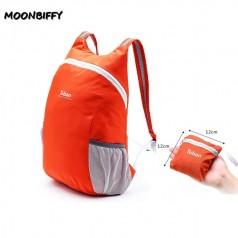 Легкий складывающийся рюкзак