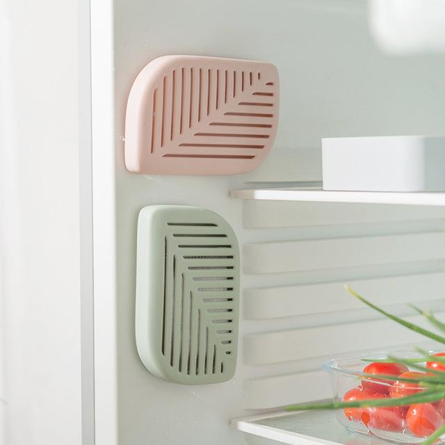 Угольный поглотитель запахов для холодильника