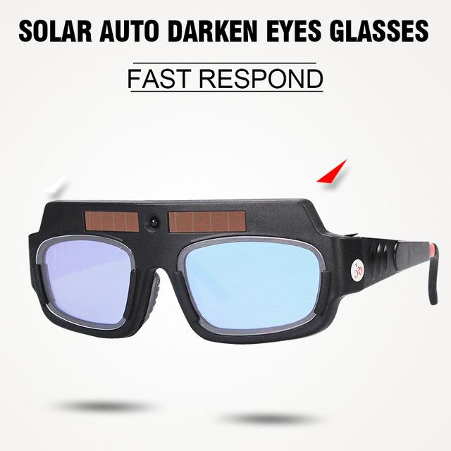 Солнцезащитные очки с автоматическим затемнением