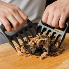 «Когти» для разделки приготовленного мяса