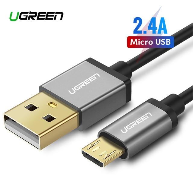 USB-кабель скоростной зарядки Ugreen