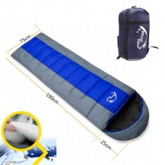 Спальный мешок для взрослых