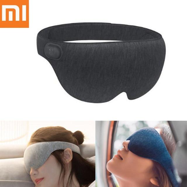 стереоскопическая маска-массажер для глаз Xiaomi Mijia Ardor 3D