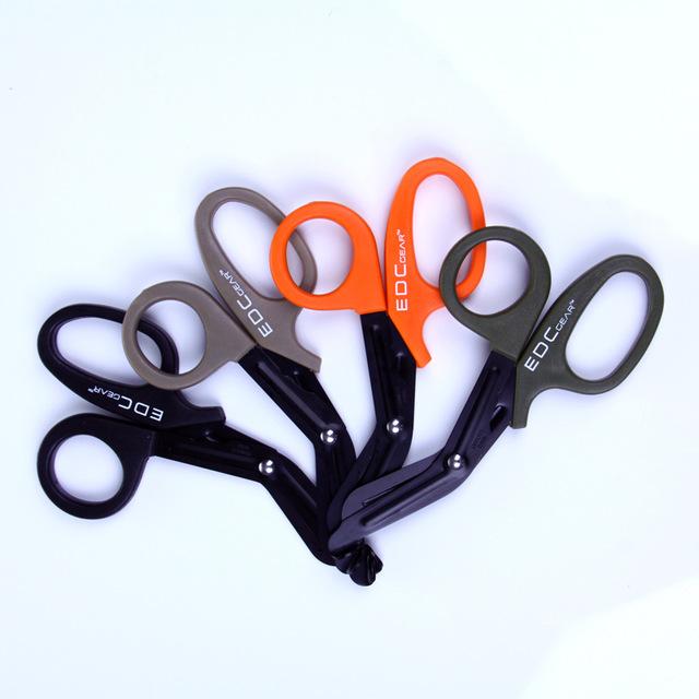 ножницы для одежды для оказания первой помощи