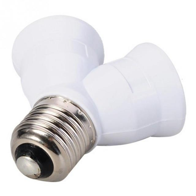 сплиттер (двойник) лампочки