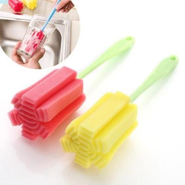 губка для мытья стаканов