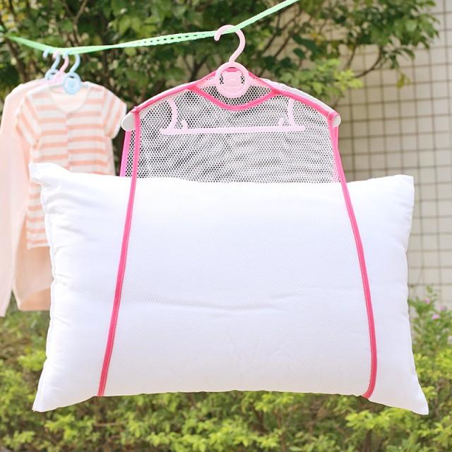 сеточная сушилка для проветривания подушек
