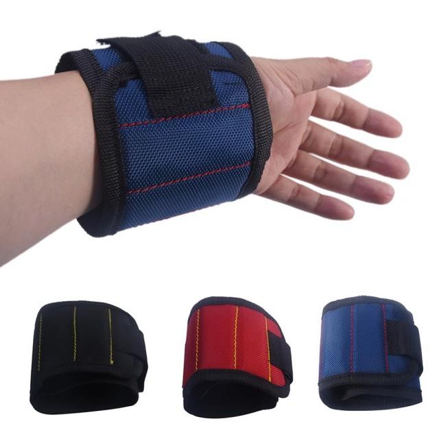 Магнитный органайзер на руку