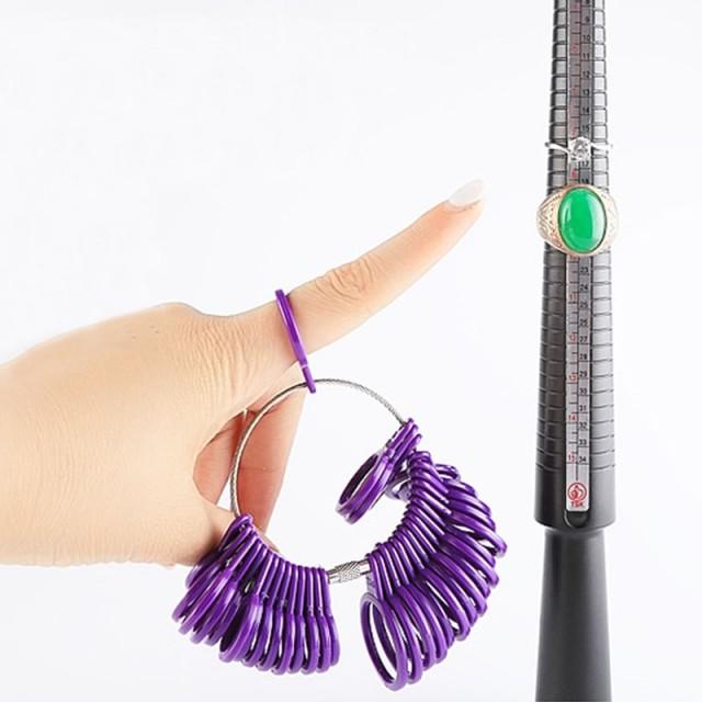 измеритель толщины пальца для колец