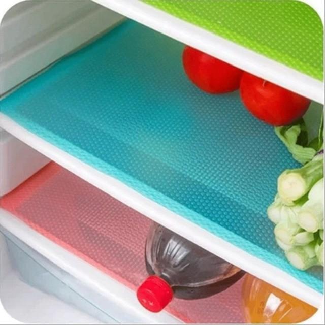 дезинфицирующие коврики для холодильника
