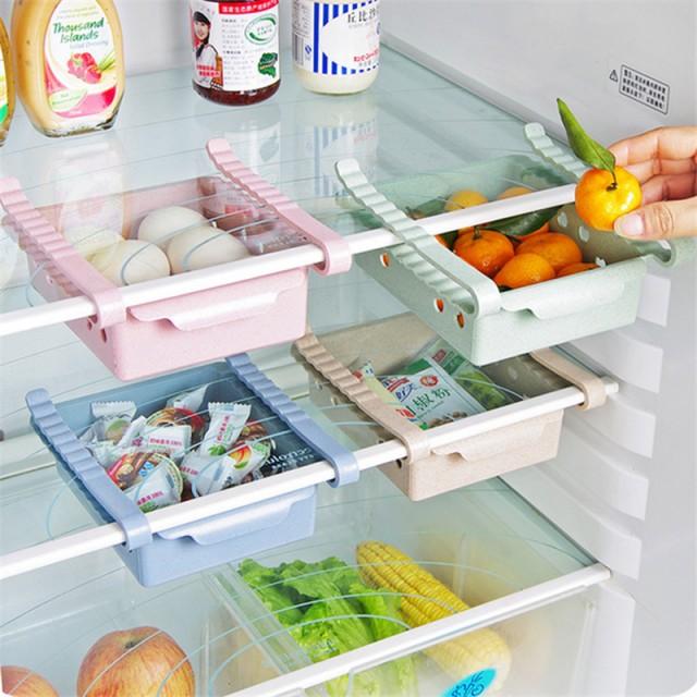 Небольшие контейнеры для холодильника