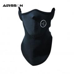 Зимняя маска для лица