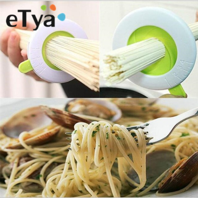 Регулируемый дозатор спагетти