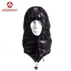 теплый спальный мешок для защиты головы от холода